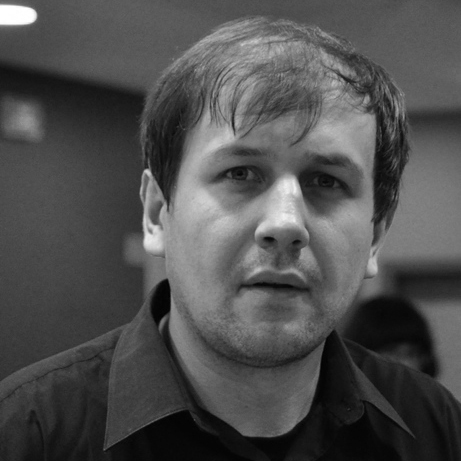 Konstantin Krasnitski, Associate Professor of Arts