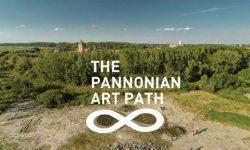 The Pannonian Art Path