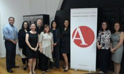 USA consulting in promoting Croatian art