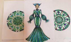 Muzejski četvrtak na temu odijevanja u Secesiji