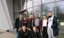 "Međunarodni festival kazališnih akademija ""Schau! Spiel! – LabLinz"" u Austriji"