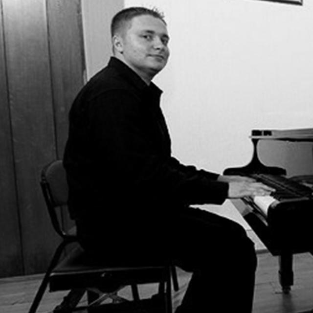 Ante Blažević, viši umjetnički suradnik