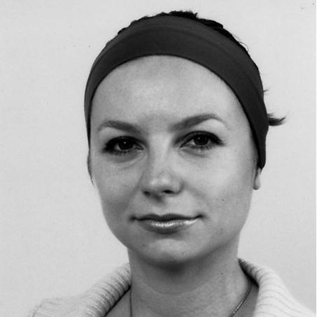 doc. dr. sc. Katarina Žeravica