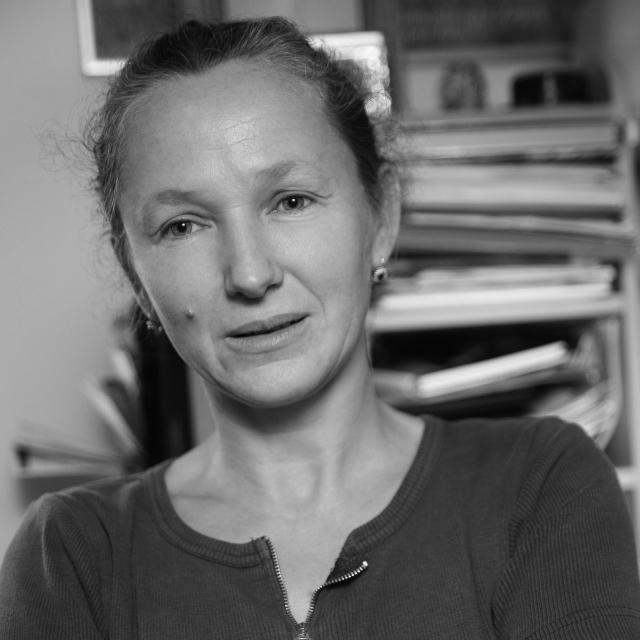 izv. prof. art. Maja Đurinović