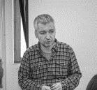 dr. sc. Igor Gajin, poslijedoktorand