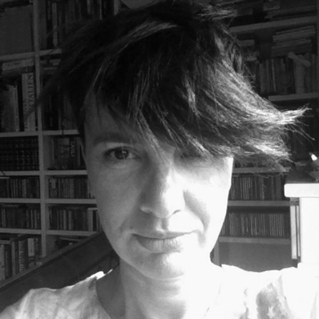 Karmela Puljiz, predavačica