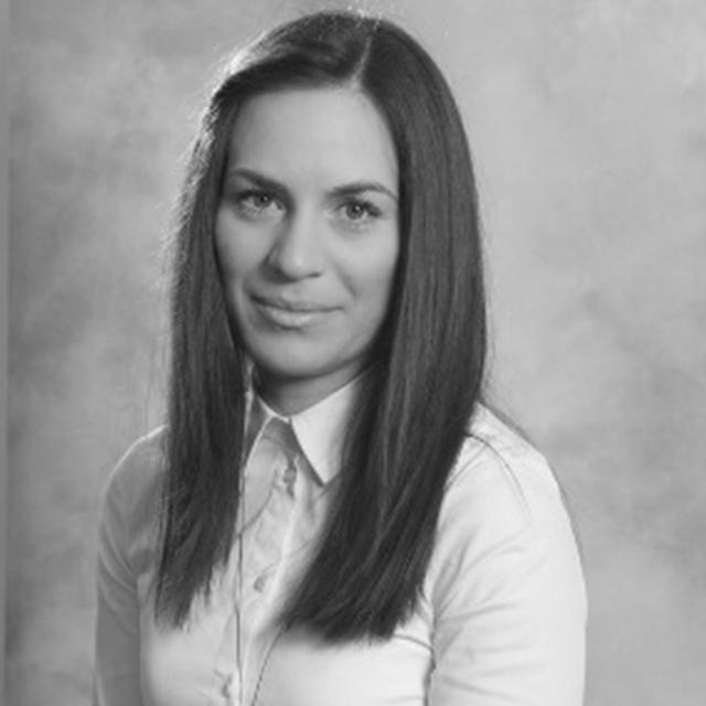 Marija Kristek, predavačica