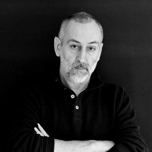 izv. prof. art. Stanislav Marijanović