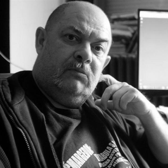 doc. art. Dubravko Mataković