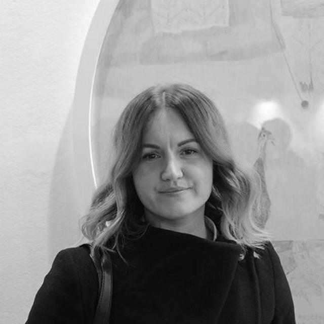 izv. prof. dr. art. Ines Matijević Cakić