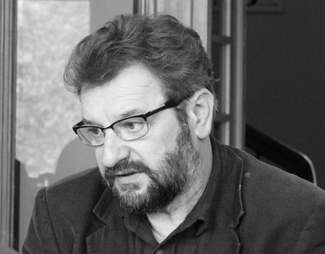 doc. art. Jasmin Novljaković