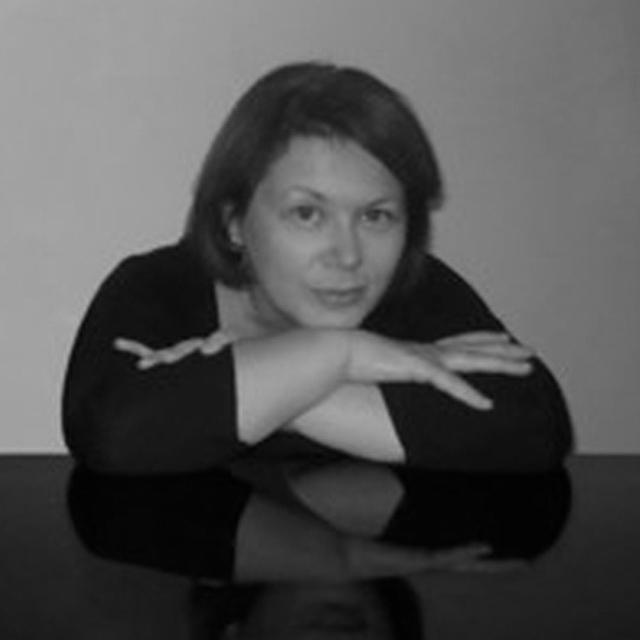 mr. art. Renata Karša, umjetnička suradnica