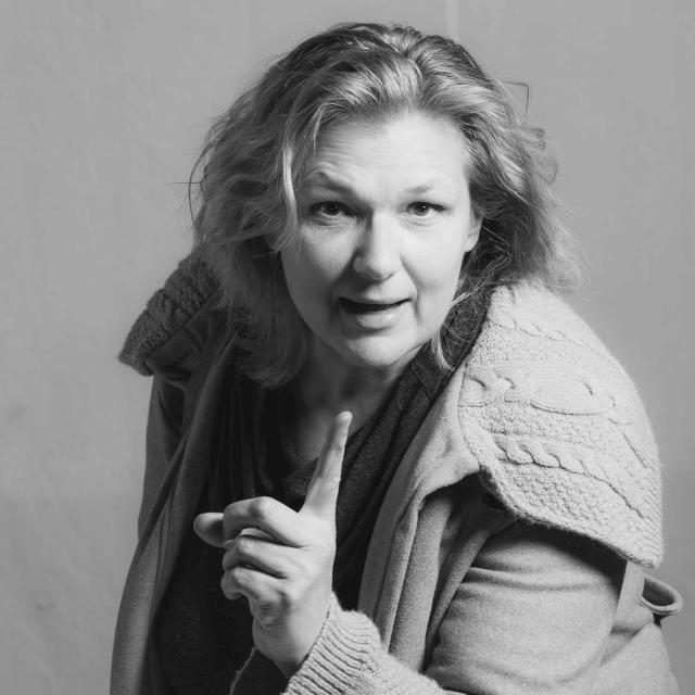 red. prof. art. Sanja Drakulić