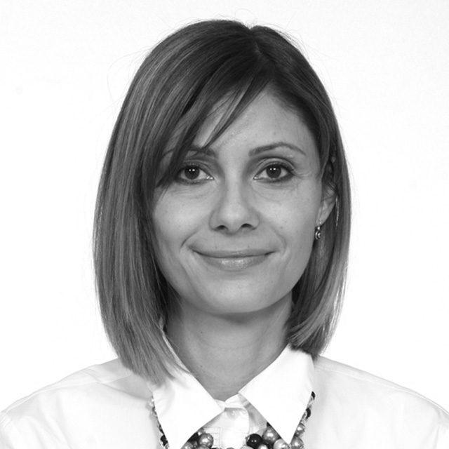 doc. dr. sc. Margareta Turkalj Podmanicki