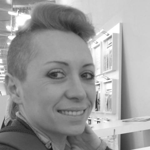 doc. art. Zdenka Lacina