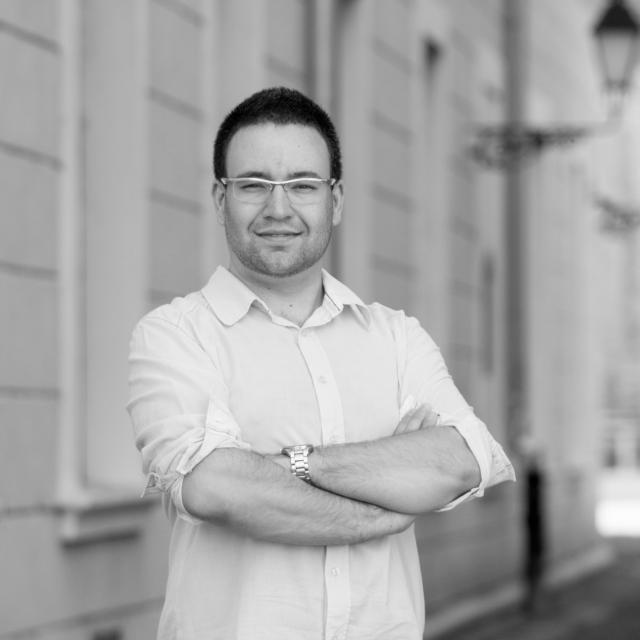 doc. dr. sc. Borko Baraban, voditelj Odsjeka