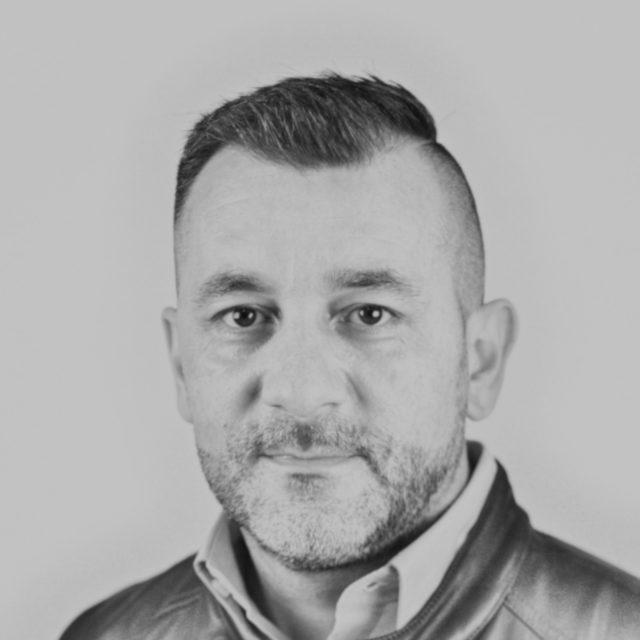 doc. dr. sc. Alen Biskupović