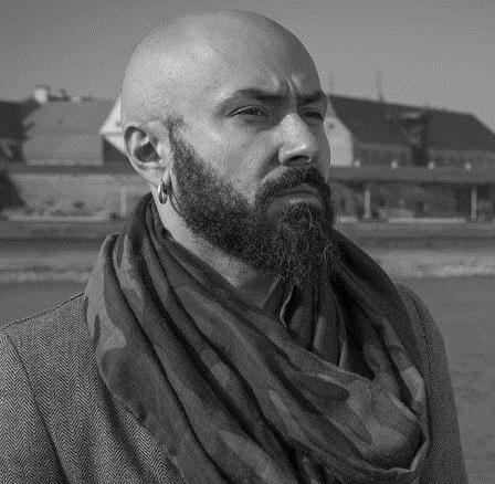 dr. sc. Igor Mavrin, poslijedoktorand