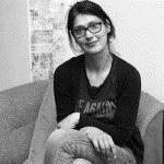 Kristina Kumrić, predavačica
