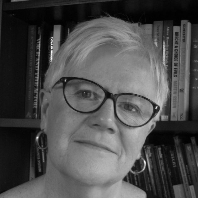 DRAMATERAPIJA Red. prof. dr.sc. Anna Seymoure, PFHEA HCPC