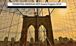 Promoting American Arts