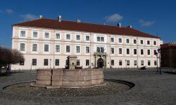 Palača Slavonske generalkomande u osječkoj Tvrđi – kontekst i valorizacija unutar hrvatske i srednjoeuropske barokne arhitekture