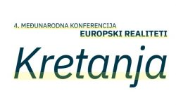 4th International Scientific Conference European Realities – Movements
