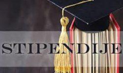 Podsjetnik – Ministarstvo znanosti i obrazovanja – natječaje za dodjelu državnih stipendija