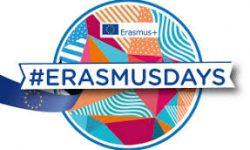 Erasmus+ dan na Akademiji