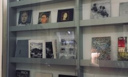Umjetnost i žena – Njezina perspektiva, izložba knjiga