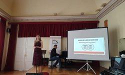Akademija na turneji – Glazba i Osijek