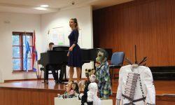 Akademija na turneji – predstavljanje u Slavonskom Brodu