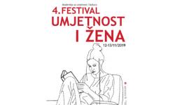 4. Međunarodni festival Umjetnost i žena