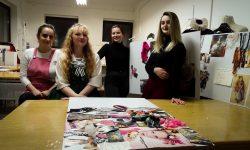 Fotografije s Erasmus partyja!