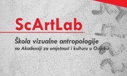 Škola vizualne antropologije – projekcija studentskih filmova
