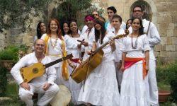 Međunarodni masterclass ansambl Ars Longa (Kuba)