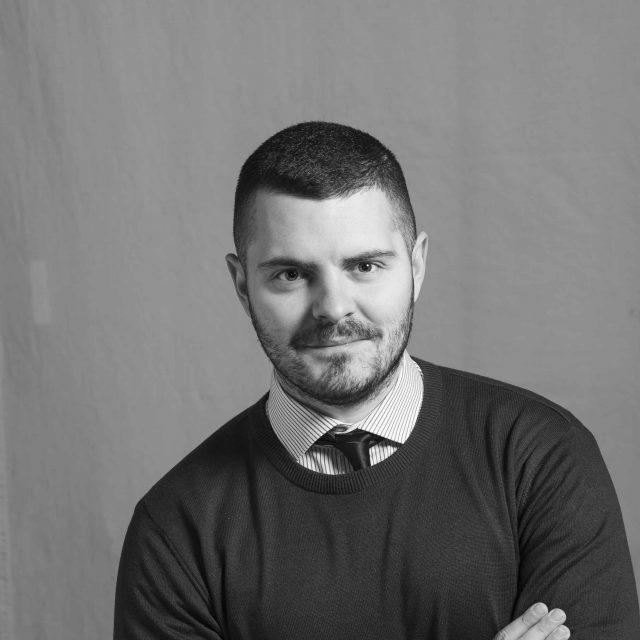Tomislav Nedić, asistent