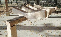 Međunarodna studentska kiparska radionica u drvu – Jarčevac