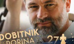 Red. prof. art. Davor Bobić osvojio PORIN u kategoriji za najbolju skladbu klasične glazbe