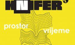 Galerija Knifer, otvorenje izložbe Prostor i vrijeme