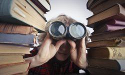 Javni poziv za dodjelu potpora za poticanje književnog stvaralaštva u 2021. godini