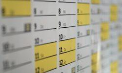 Raspored za kolegij Zbor