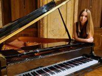 Kristina Hegeduš – izvođačica na Beethoven maratonu