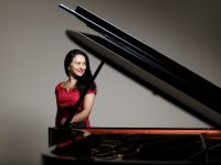 Dinara Klinton – izvođačica na Beethoven maratonu