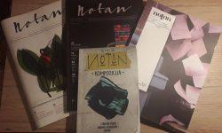Notan – studentski časopis