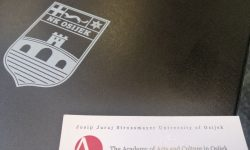 Počinje stručna praksa studenata Akademije u Nogometnom klubu Osijek