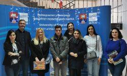 Interlinking Student Journalism in Southeastern Europe