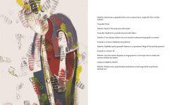 Ut pictura poesis – Autorska umjetnička knjiga