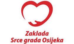 5. Javni natječaj za dodjelu stipendija Zaklade Srce grada Osijeka