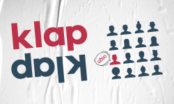 """KLAP KLAP Uživo – predstavljanje analize rezultata ankete """"Učinak COVID-19 na kazališnu publiku"""""""